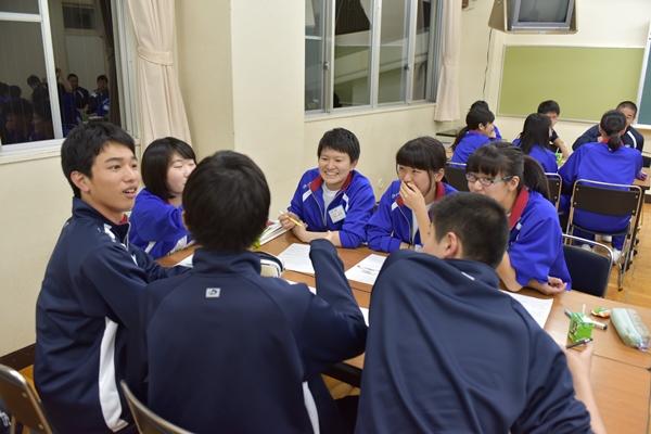 ⑤クラスミーティング.JPG