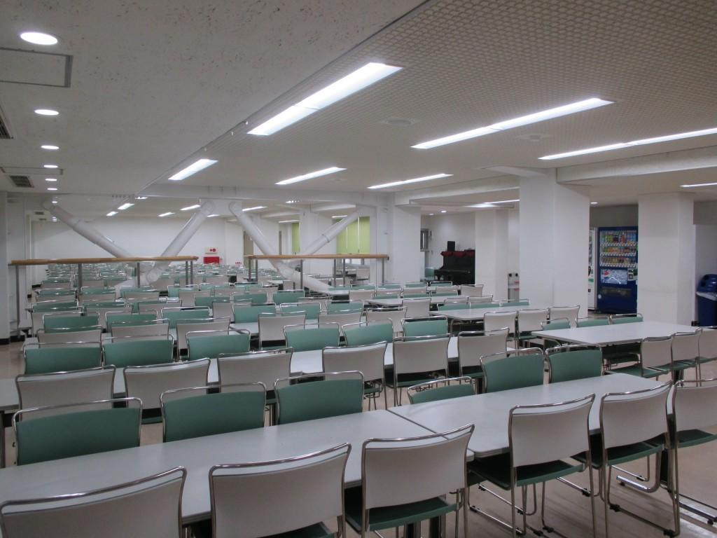 食堂LED