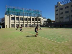 ソフトテニス 004