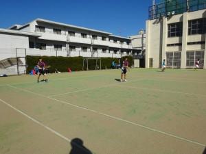 ソフトテニス 006