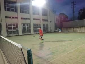 ソフトテニス 013
