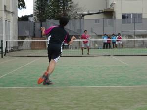 ソフトテニス 020