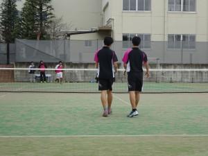 ソフトテニス 021