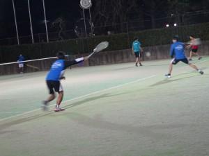ソフトテニス 023