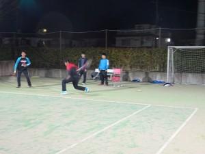 ソフトテニス 027