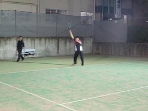 ソフトテニス 028
