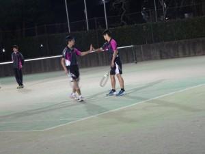 ソフトテニス 034
