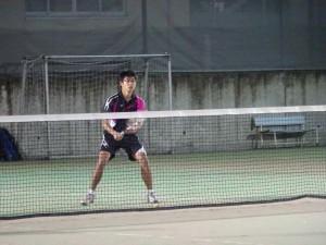 ソフトテニス 037