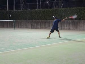 ソフトテニス 064