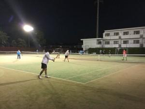 テニス部 001