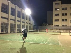 テニス部 044