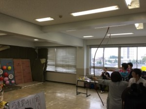 鶴祭り初日6
